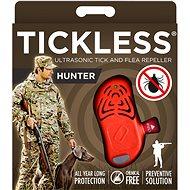 Tickless Hunter narancs - Riasztó