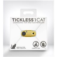 Tickless Mini Cat arany
