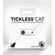 Tickless Mini Cat fehér