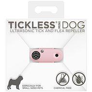 Tickless Mini Dog rózsaszínű - Riasztó