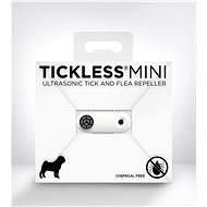 Tickless Mini Dog fehér
