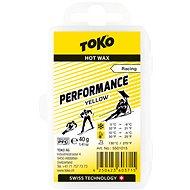 Toko Performance Paraffin sárga 40g - Viasz