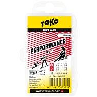 Toko Performance Paraffin piros 40g - Gyanta