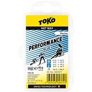 Toko Performance Paraffin kék 40g - Viasz