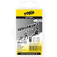 Toko Performance Paraffin fekete 40g - Gyanta