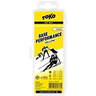 Toko Base Performance paraffin sárga 120g - Viasz