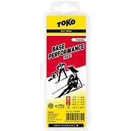 Toko Base Performance paraffin piros 120g - Viasz