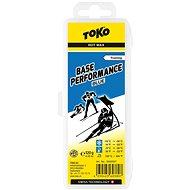 Toko Base Performance paraffin kék 120g - Viasz