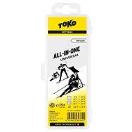 Toko All-in-one univerzális paraffin 120g - Viasz