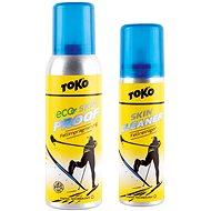 Toko Skin szett - Eco Skin Proof + bőrtisztító - Szett