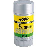 Toko Nordic Base Wax zöld 27g - Viasz