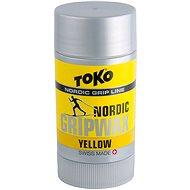 Toko Nordic Grio Wax sárga 25g - Viasz