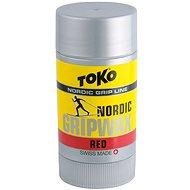 Toko Nordic Grip Wax piros 25g - Viasz