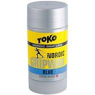 Toko Nordic Grip Wax kék 25g - Viasz