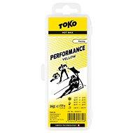 Toko Performance paraffin sárga 120g - Viasz