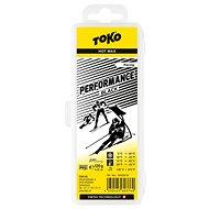 Toko Performance paraffin fekete 120g - Viasz