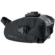 Topeak Wedge Drybag Medium nyeregtáska - fekete - Kerékpáros táska