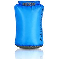 Lifeventure Ultralight Dry Bag 5l blue