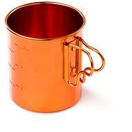 GSI Outdoors Bugaboo Cup 414ml - narancsszín