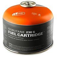 GSI Outdoors Isobutane Fuel Cartridge 230 g - Patron