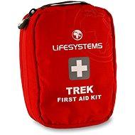 Lifesystems Trek First Aid Kit - Elsősegélycsomag
