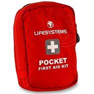 Lifesystems Pocket First Aid Kit - Elsősegélycsomag