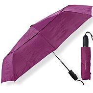Lifeventure Trek Umbrella purple medium - Ernyő