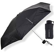 Lifeventure Trek Umbrella black small - Ernyő