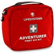 Lifesystems Adventurer First Aid Kit - Elsősegélycsomag