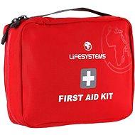 Lifesystems First Aid Case - Elsősegélycsomag