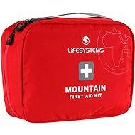 Lifesystems Mountain First Aid Kit - Elsősegélycsomag