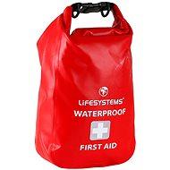 Lifesystems Waterproof First Aid Kit - Elsősegélycsomag