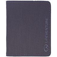 Lifeventure RFiD Wallet sötétkék - Pénztárca