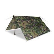 Trimm TRACE XL camouflage - Sátorponyva