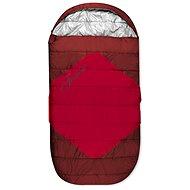 Trimm Divan red/dark red 195 - Hálózsák
