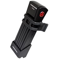 Trelock FS 200/75 TWO.GO fekete - Kerékpár zár