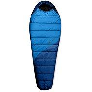 Trimm Balance Jr. 150 sea blue/mid. blue jobb - Hálózsák