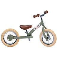 Trybike zöld - Futókerékpár