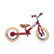 Trybike piros - Futókerékpár