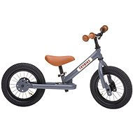 Trybike szürke - Futókerékpár