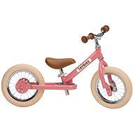 Trybike rózsaszín - Futókerékpár