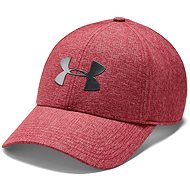 Under Armour Adjustable Airvent Cool - piros - Baseball sapka