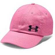 Under Armour Cotton Golf Cap, rózsaszín, egy méret - Baseball sapka