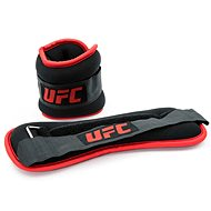 UFC Ankle Weights 2 × 1 kg - Súly