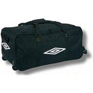 Umbro Mammoth Carrier Bag Black/White XXXL - Bőrönd