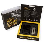Leatherman Wave Limited Edition - Többfunkciós szerszám