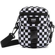 Vans MN NEW VARSITY SHOUL Black/White Che