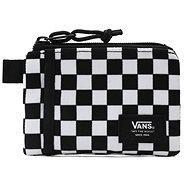 Vans MN VANS POUCH WALLET Black/White Che