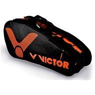 Victor Doublethermobag 9140 orange - Sporttáska