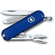 Kés Victorinox CLASSIC SD kék 58mm - Nůž